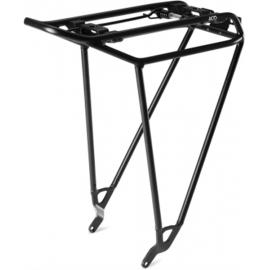Cube Acid SIC 28in RiLink Rear Carrier Black