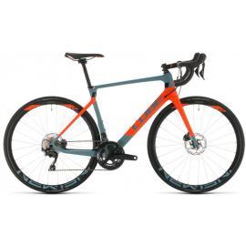 Cube Agree C:62 Race Road Bike 2020