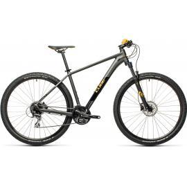 Cube Aim Race Mountain Bike 2021