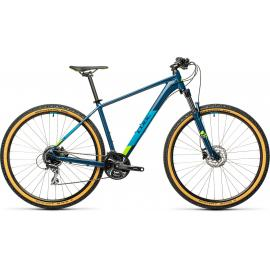 Cube Aim Race Mountain Bike 2021
