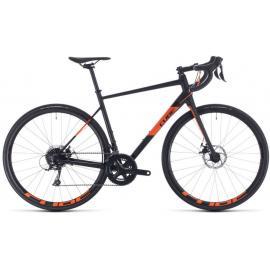 Cube Attain Pro Road Bike 2020