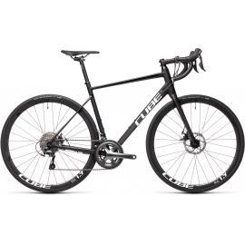 Cube Attain Race Road Bike 2021
