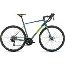 Cube Attain SL Road Bike 2020