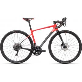 Cube Axial WS GTC Pro Road Bike 2021