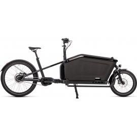 Cube Cargo Dual Hybrid Electric Bike 2021