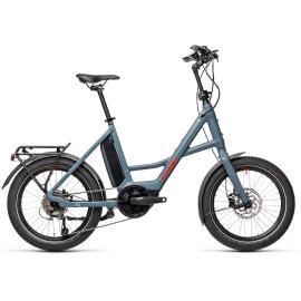 Cube Compact Hybrid Sport Bike 2021
