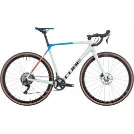 Cube Cross Race C:62 Sl Offroad Bike 2022
