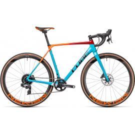 Cube Cross Race C:62 SLT Road Bike 2021