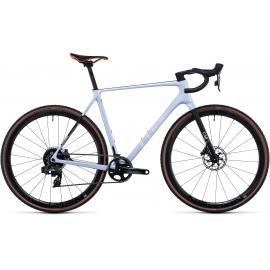 Cube Cross Race C:68X Slt Offroad Bike 2022