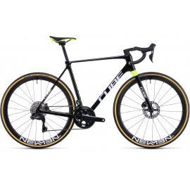 Cube Cross Race C:68X Te Offroad Bike 2022