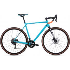 Cube Cross Race Pro Offroad Bike 2022