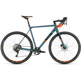 Cube Cross Race SL Road Bike 2020