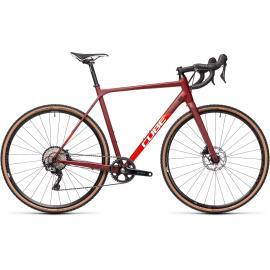 Cube Cross Race SL  Road Bike 2021