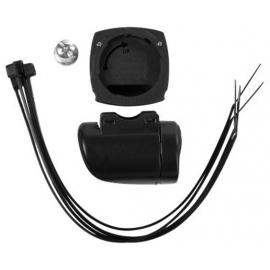 Cube Handlebar Mount and Speed Transmitter Set