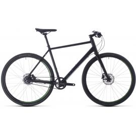Cube Hyde Race Hybrid Bike 2020