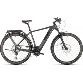 Cube Kathmandu Hybrid 45 625 Trapeze Electric Bike 2020