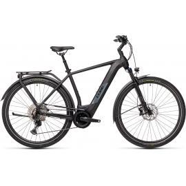 Cube Kathmandu Hybrid EXC 625 Electric Bike 2021