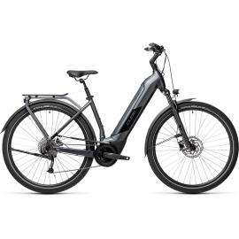 Cube Kathmandu Hybrid One 500 Bike 2021