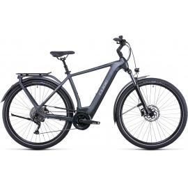 Cube Kathmandu One 500 Electric Hybrid Bike 2022