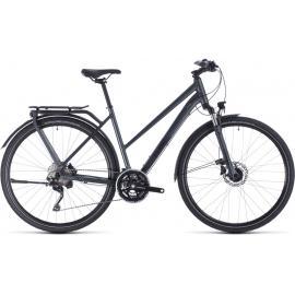Cube Kathmandu Pro Trapeze Hybrid Bike 2020