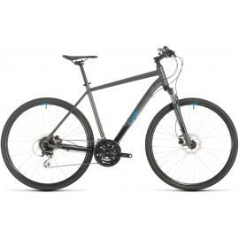 Cube Nature Hybrid Bike 2020