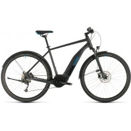 Cube Nature Hybrid One 500 Allroad Electric Bike 2020