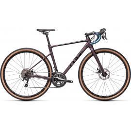 Cube Nuroad WS Road Bike 2021