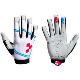 Cube Race Longfinger Gloves
