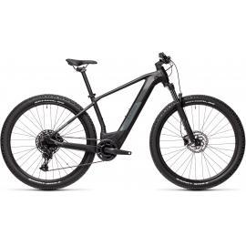 Cube Reaction Hybrid Pro 625 29 Bike 2021