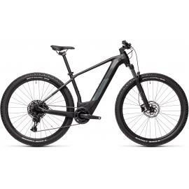 Cube Reaction Hybrid Pro 625 29 Bike 2021