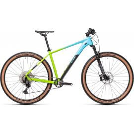 Cube Reaction Pro Mountain Bike 2021