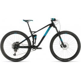 Cube Stereo 120 Pro 29 Mountain Bike 2020