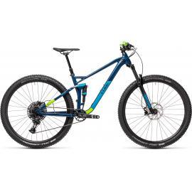 Cube Stereo 120 Pro 29 Mountain Bike 2021