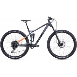 Cube Stereo 120 Pro Full Suspension Mountain Bike 2022