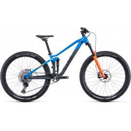 Cube Stereo 120 Rookie Kids Bike 2022