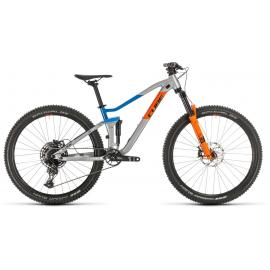 Cube Stereo 120 Youth Actionteam Kids Bike 2020
