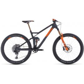 Cube Stereo 140 HPC TM 27.5 Mountain Bike 2020