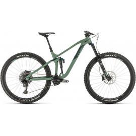 Cube Stereo 170 Race 29 Mountain Bike 2020