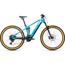 Cube Stereo Hybrid 120 Pro 625 Electric Bike 2021