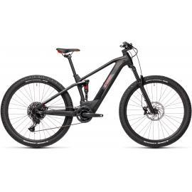 Cube Stereo Hybrid 120 Pro 625 Electric Bike 2021