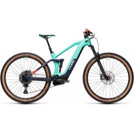 Cube Stereo Hybrid 140 HPC Race 625 Electric Bike 2021