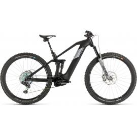 Cube Stereo Hybrid 140 HPC SLT 625 Electric Bike 2020
