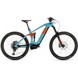 Cube Stereo Hybrid 160 HPC SL 625 27.5 Electric Bike 2021