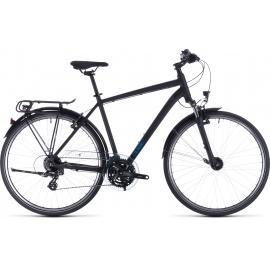Cube Touring Hybrid Bike 2020