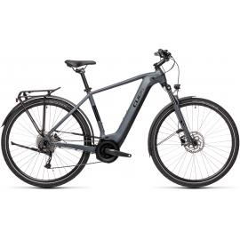 Cube Touring Hybrid One 500 Electric Bike 2021
