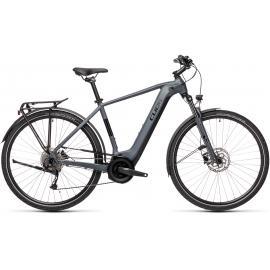 Cube Touring Hybrid One 500 Electric Bike 2021