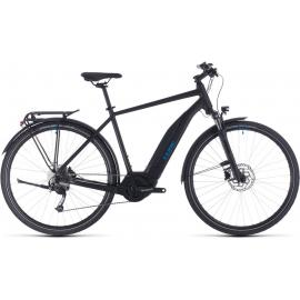 Cube Touring Hybrid One 500 Easy Entry Electric Bike 2020