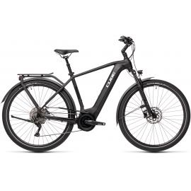 Cube Touring Hybrid Pro 500 Electric Bike 2021