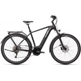 Cube Touring Hybrid Pro 500 Electric Bike 2021