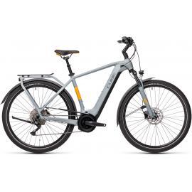 Cube Touring Hybrid Pro 625 Electric Bike 2021
